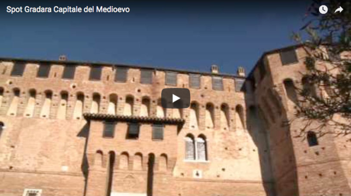 Gradara capitale del Medioevo