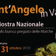 La cultura del gusto da Gradara a Sant'Angelo