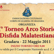 II Torneo di Arco Storico Disfida Malatestiana