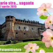 Itinerario stra...vagante #PasquaAGradara