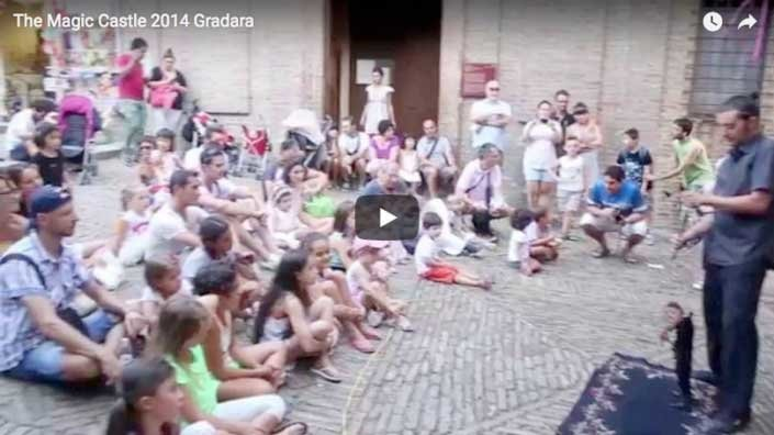 Video Magic Castle 2014