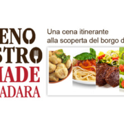 Gradara eventi Estate 2015