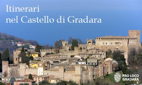 Visite guidate al Castello di Gradara