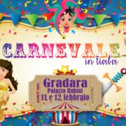 Carnevale in Fiaba 2018