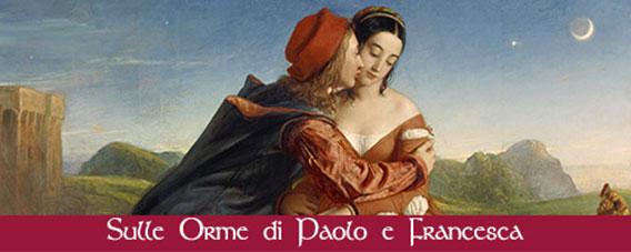 Sulle orme di Paolo e Francesca