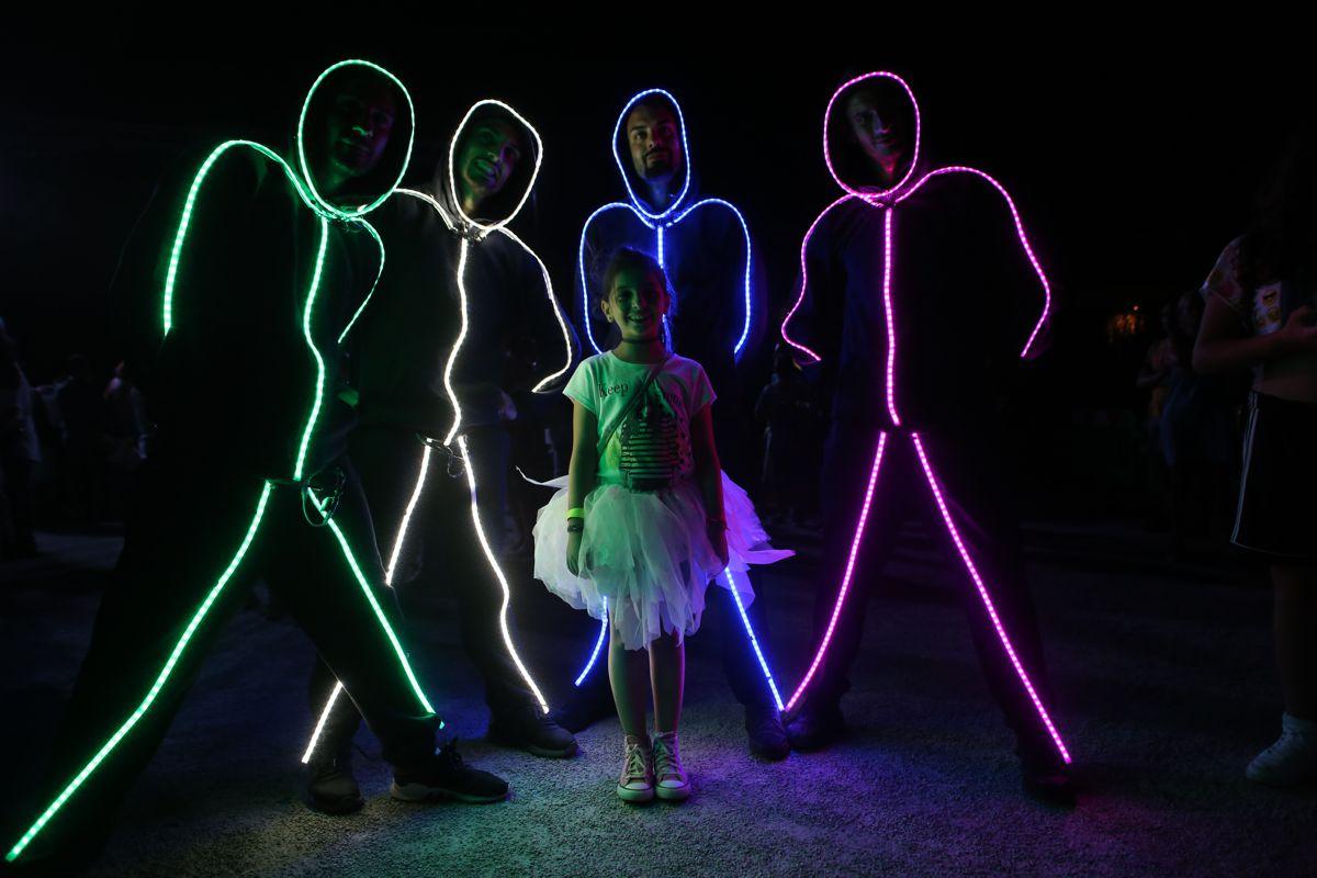 Laser Artisti Gradara