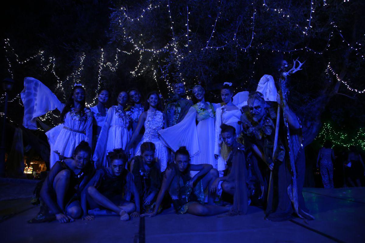 Gruppo Spettacolo Gradara