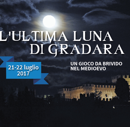 L'ultima Luna di Gradara Un gioco da brivido nel Medioevo