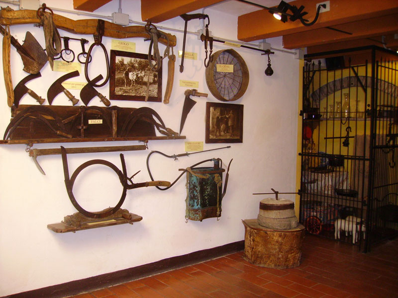 Museo Storico