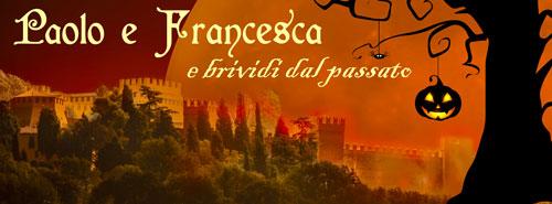 Halloweek – Halloween a Gradara