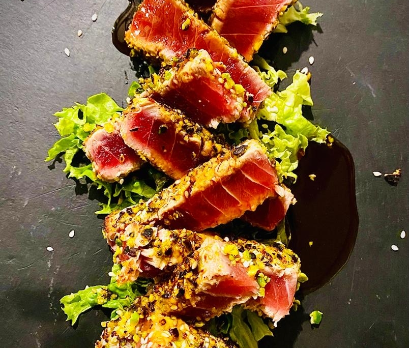 Taverna Paradiso secondo di pesce