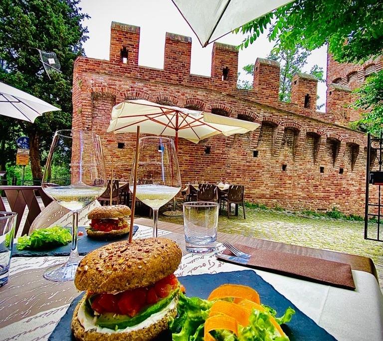Taverna Paradiso giardino