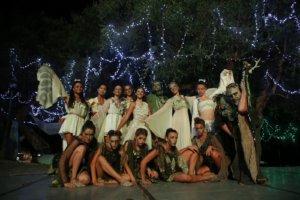 Gruppo danze