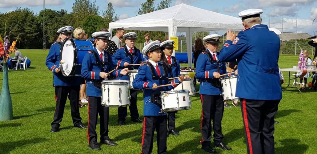 Banda Odense Skoleorkester