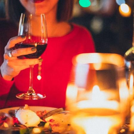 Menu notte romantica gradara 2019