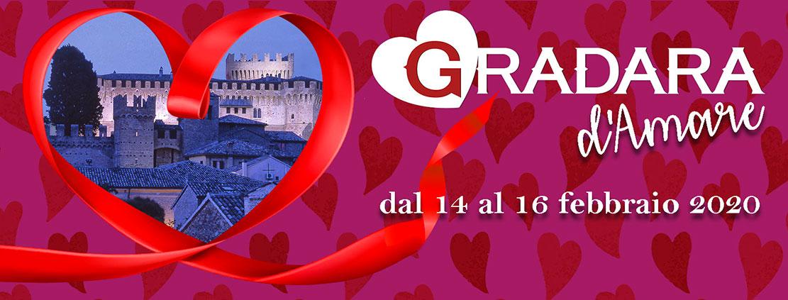 Gradara d'Amare, il San Valentino nel Castello di Paolo e Francesca Gradara-Damare-2020