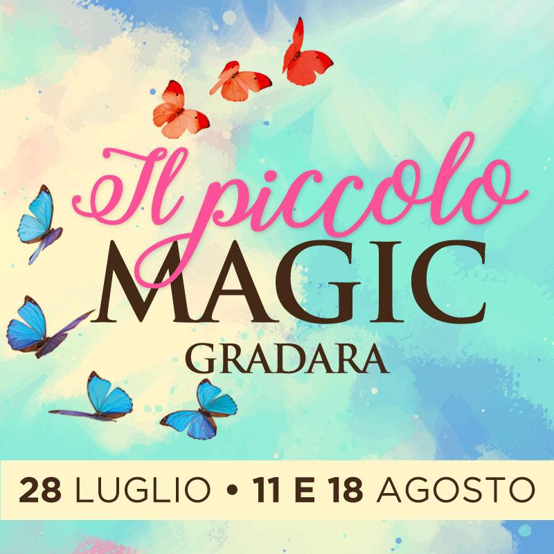 Piccolo Magic Gradara 2020