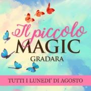 Piccolo Magic 2021
