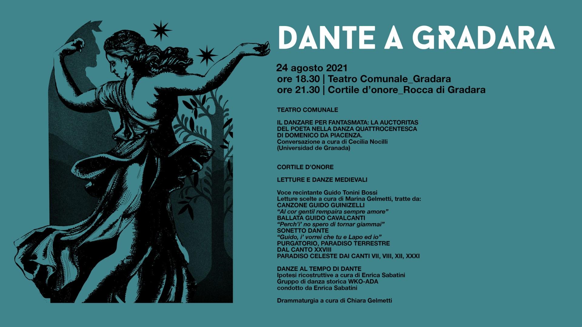 Dante a Gradara