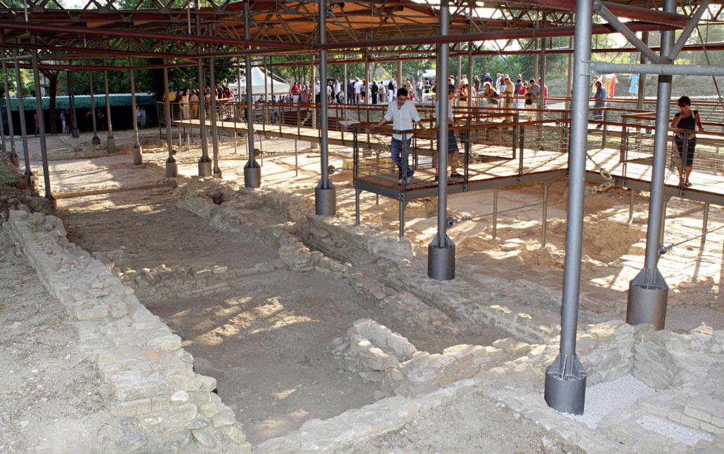 Sito archeologico di Colomnabrone